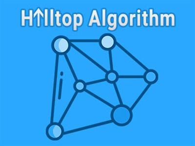 الگوریتم هیلتاپ چیست و چه تاثیری بر سئو مدرن دارد؟