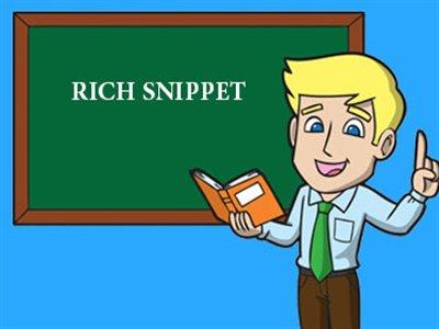 ریچ اسنیپت (Rich Snippets) چیست؟