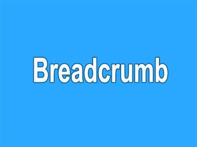 بردکرامب (Breadcrumb) چیست؟