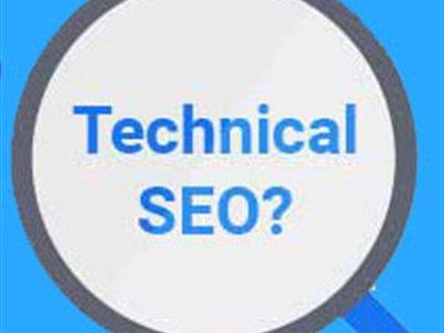 سئو تکنیکال چیست؟