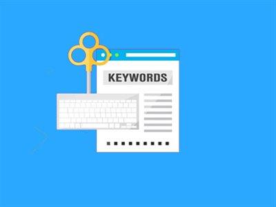 چگالی یا تراکم کلمات کلیدی چیست؟