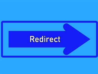 ریدایرکت چیست؟ انواع ریدایرکت ها را بشناسید
