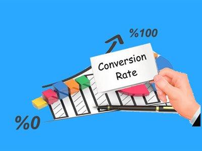 نرخ تبدیل (Conversion Rate) چیست ؟
