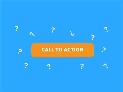 CTA یا کال تو اکشن چیست؟
