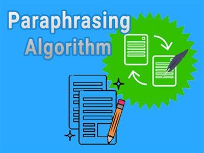 الگوریتم paraphrasing چیست و چه تاثیری بر محتوا و سئو دارد؟