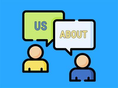سئو صفحه درباره ما و بهینه سازی آن چگونه است؟