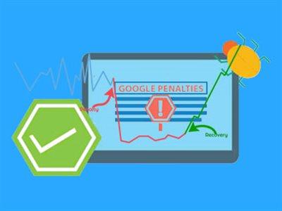 پنالتی شدن سایت چیست؟ ؛ نحوه تشخیص و رفع پنالتی گوگل
