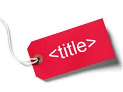 تگ عنوان (Title Tag) - نحوه سئو تگ عنوان صفحه در سایت
