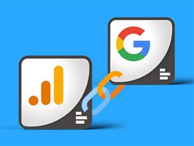 آموزش تصویری اتصال سرچ کنسول به گوگل آنالیتیکس