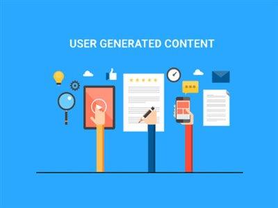 محتوای تولید شده توسط کاربر (UGC) چیست؟