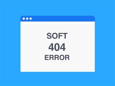 خطای soft 404 چیست؟ چه تفاوتی با ارور 404 دارد و چگونه باید آن را برطرف کرد