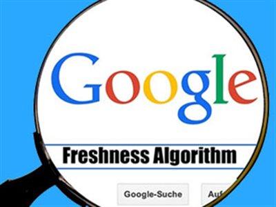 الگوریتم freshness گوگل چیست و چه تاثیری در سئو دارد؟